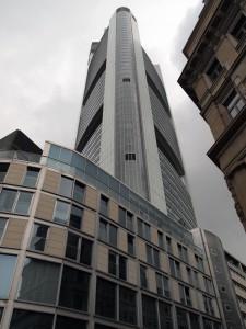 コメルツバンクタワー